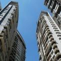 <p> Vào năm 2010, Kenton Node (khi đó vẫn mang tên Kenton Residences) được mở bán chính thức giai đoạn 1 với 100 căn hộ. Giá bán khi đó khoảng 1.566 - 2.250 USD/m2, tương ứng khoảng 30 - 45 triệu đồng/m2.</p>