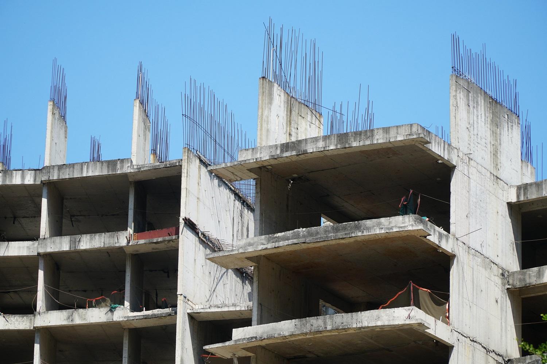 Cận cảnh dự án tại TP HCM được BIDV rao bán hơn 4.000 tỷ đồng