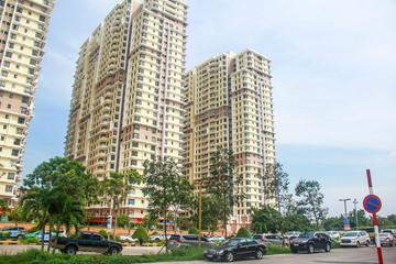Loạt tài sản bất động sản được ngân hàng rao bán, xử lý nợ