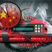 Covid-19 kích hoạt quả bom hẹn giờ của kinh tế Trung Quốc: Nợ nần