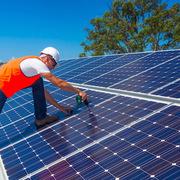 Chính thức giảm giá mua điện mặt trời