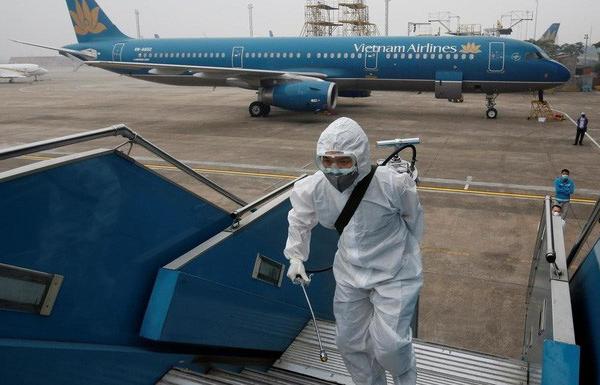 Vietnam Airlines ước lỗ âm vốn chủ sở hữu trong năm 2020