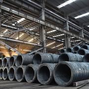 Xây dựng dân dụng vào mùa, sản lượng thép Hòa Phát tháng 3 tăng 42%