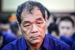 Ông Trầm Bê bị truy tố 12-20 năm tù