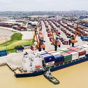 Gặp khó vì cạnh tranh và quy định nhiên liệu, Hải An đặt kế hoạch lợi nhuận thấp nhất 7 năm