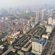 Tiến độ dự án của Vingroup, Văn Phú, Hải Phát... trong dịch Covid-19 ra sao?