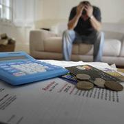 5 dấu hiệu cho thấy bạn đang gặp vấn đề về tài chính cá nhân