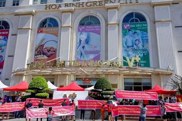 Chủ đầu tư dự án chung cư dát vàng ở Hà Nội bị phạt 125 triệu đồng vì 'om' quỹ bảo trì