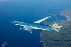 Cổ phiếu Vietnam Airlines không được cấp margin trong quý II