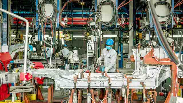 Bộ Công Thương cho rằng dù có ảnh hưởng đến sản xuất nhưng nguồn cung linh kiện phụ tùng ô tô vẫn ở mức kiểm soát ổn định trong quý I/2020.