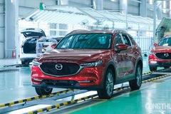 Bộ Công Thương đề xuất giãn thuế, giảm phí 'cứu' thị trường ôtô ảm đạm do Covid-19