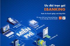 Sacombank ưu đãi nhiều loại phí ngân hàng điện tử dành cho doanh nghiệp xuất nhập khẩu