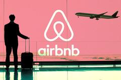Airbnb huy động thành công 1 tỷ USD