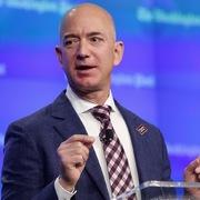 10 người giàu nhất thế giới năm 2020: Nhiều tỷ phú 'nghèo' đi