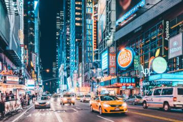 10 thành phố nhiều tỷ phú nhất thế giới