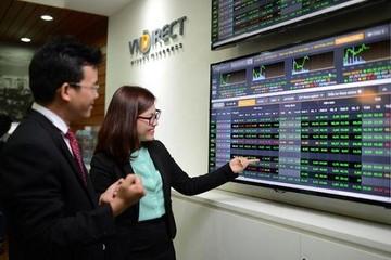 Quyền CEO VNDirect: Hệ thống giao dịch bị nghẽn mạch do quá tải cục bộ
