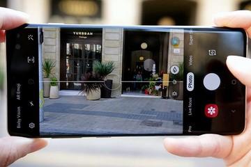 Sắp có smartphone trang bị camera lên đến 192 MP
