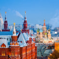 """<p class=""""Normal""""> <strong>3.<span> </span>Moscow (Nga)</strong></p> <p class=""""Normal""""> Số tỷ phú: 70</p> <p class=""""Normal""""> Tăng/giảm so với 2019: -1</p> <p class=""""Normal""""> Tổng tài sản: 301,7 tỷ USD</p> <p class=""""Normal""""> Người giàu nhất: Vladimir Potanin – 19,7 tỷ USD</p> <p class=""""Normal""""> Ảnh: <em>Getty Image</em></p>"""