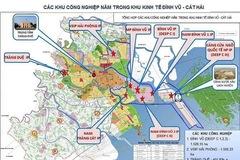 Vinhomes IZ đề xuất hơn 4.000 tỷ đầu tư hạ tầng Khu công nghiệp tại Hải Phòng