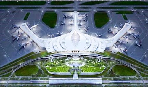 Thủ tướng: Giải ngân 17.000 tỷ đồng cho dự án sân bay Long Thành trong năm nay