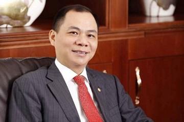 Forbes công bố BXH người giàu năm 2020: Việt Nam có 4 tỷ phú USD