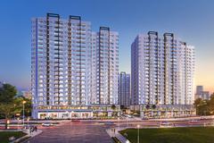 Nam Long muốn mua 10 triệu cổ phiếu quỹ
