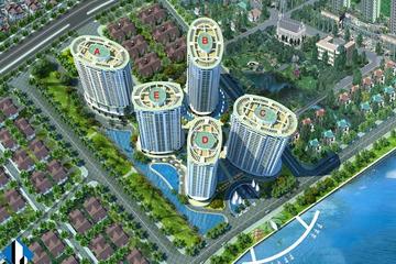 Quốc Cường Gia Lai bán 56% vốn doanh nghiệp đầu tư dự án Sông Đà Riverside