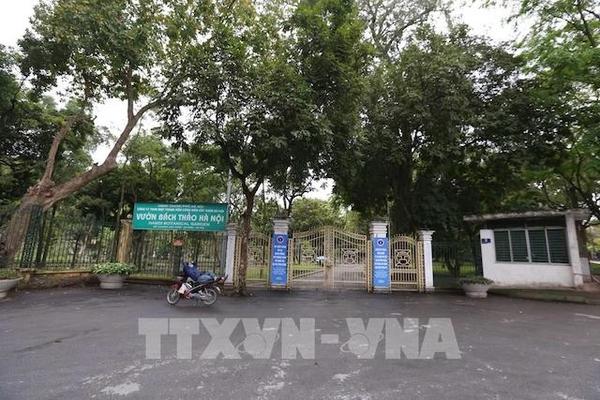 Hà Nội sẽ miễn, giảm tiền thuê đất, nhà chuyên dùng thuộc sở hữu Nhà nước