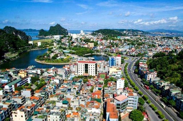 Khu kinh tế Vân Đồn và Móng Cái là mũi nhọn, khu kinh tế Quảng Yên là hạt nhân của Quảng Ninh