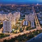 DKRA Việt Nam: Nguồn cung đất nền, căn hộ tại TP HCM thấp nhất 5 năm