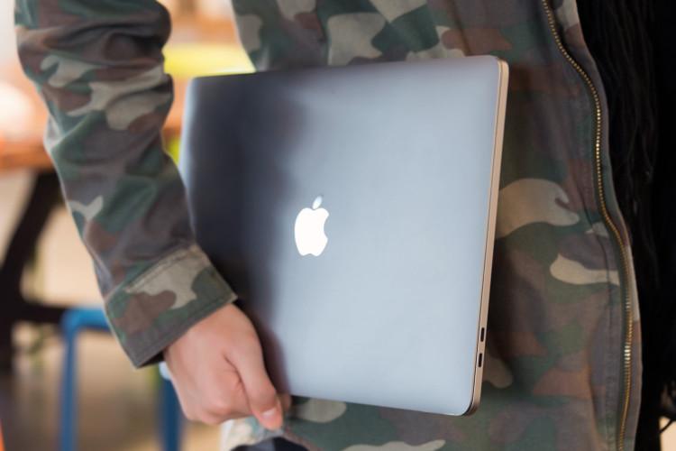 Apple sẽ ra mắt Macbook Pro 14 inch vào tháng 5?
