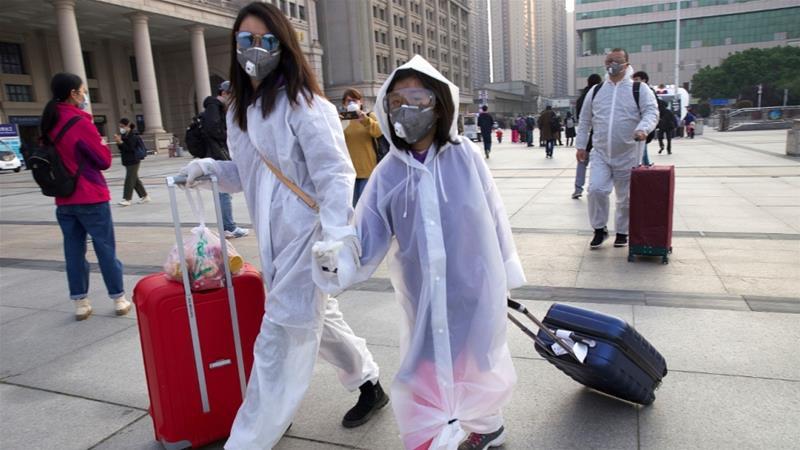 Cảnh báo về 'làn sóng thứ hai' của dịch Covid-19 tại Trung Quốc