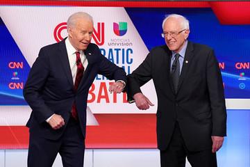 Thượng nghị sĩ Bernie Sanders rút khỏi đường đua tổng thống Mỹ