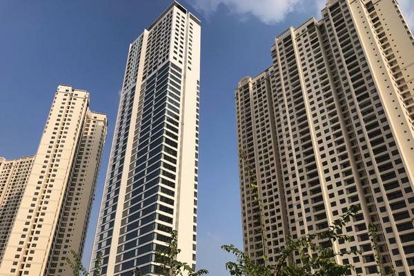 CBRE: Dịch Covid-19 có thể khiến ít nhất 70.000 căn hộ không bán được trong năm nay