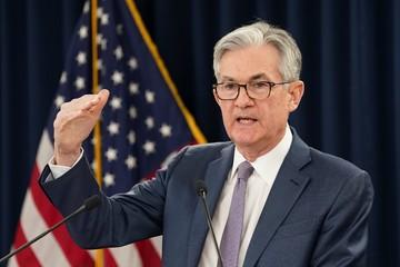 Fed sắp bơm thêm 2.300 tỷ USD hỗ trợ kinh tế Mỹ
