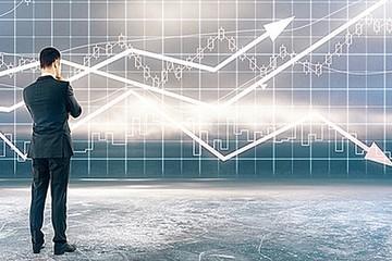 GAS và SSI tăng trần, VN-Index lên hơn 12 điểm