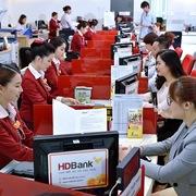Báo cáo thường niên năm 2019 của HDBank: Định hướng phát triển 'Happy Digital Bank'