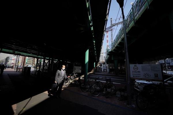 Kinh tế thế giới có thể mất 'một Nhật Bản' vì Covid-19