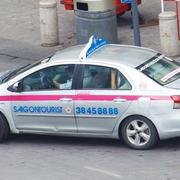 Lỗ 5 năm liên tiếp, chủ thương hiệu Saigontourist Taxi muốn huy động vốn để trả nợ tiền thuê đất