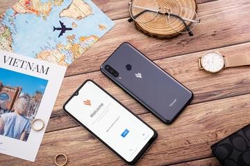 VinSmart chiếm 16,7% thị phần smartphone tại Việt Nam sau 15 tháng