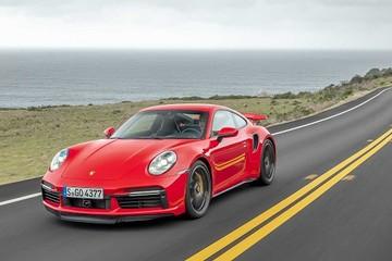 Porsche thưởng mỗi nhân viên gần 10.000 USD giữa đại dịch Covid-19