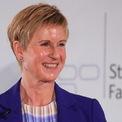 """<p class=""""Normal""""> <strong>7.<span> </span>Susanne Klatten</strong></p> <p class=""""Normal""""> Tài sản: 16,8 tỷ USD</p> <p class=""""Normal""""> Quốc gia: Đức</p> <p class=""""Normal""""> Nguồn tài sản: BMW, dược phẩm</p> <p class=""""Normal""""> Tài sản của người thừa kế BMW Susanne Klatten giảm 20% trong năm qua. Doanh số chậm lại do ảnh hưởng từ đại dịch Covid-19 khiến cổ phiếu BMW giảm 24% trong nửa đầu tháng 3. Bà Klatten cũng là chủ sở hữu duy nhất và phó chủ tịch của Altana, một tập đoàn dược phẩm và hóa chất. (Ảnh: <em>Bloomberg</em>)</p>"""