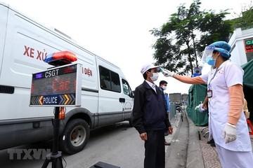 Báo ASEAN kêu gọi lấy mô hình chống dịch của Việt Nam là 'hình mẫu'