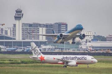 Thương hiệu Jetstar Pacific có thể sẽ bị 'xoá sổ'?