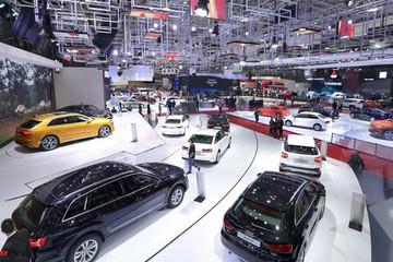 Thị trường ôtô Việt lao dốc vì Covid-19