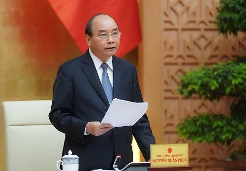 Thủ tướng yêu cầu hành động ngay để nền kinh tế không bị 'đổ gãy'