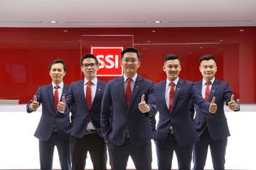 SSI hoàn thành diễn tập làm việc trực tuyến tại chi nhánh Hà Nội ứng phó dịch Covid-19