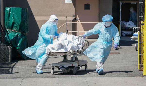 Số ca nhiễm Covid-19 ở Đông Nam Á, Nga tăng kỷ lục