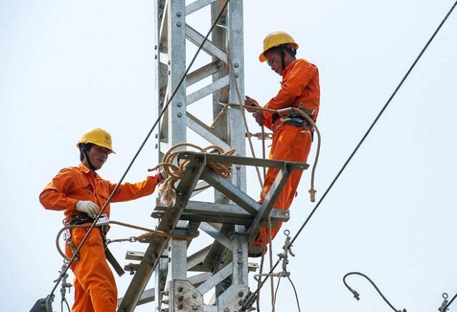 TP HCM đề nghị giảm giá điện 50%