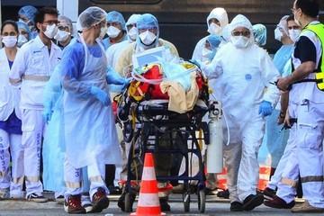 Hơn 102.000 người chết vì nCoV toàn cầu